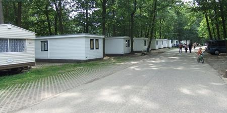 Vacation Park Hengelhoef (Oostappen group)